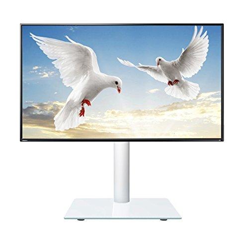 Tv-riser 4 (Allcam Universal Desk Stand / Monitor TV Riser Desk Pedestal TV Stand Table top for LCD LED TVs 32