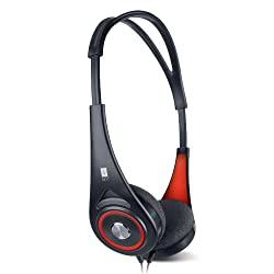 iBall Smart Ears 02 Headset With Mic