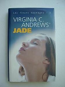 """Afficher """"Jade - les fleurs sauvages-3-"""""""