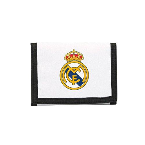Real Madrid- Billetera