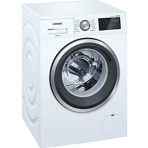 Siemens WM14T790GB A+++ Rated Freestanding Washing Machine - White