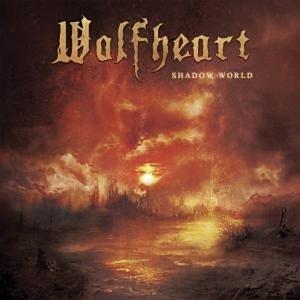 Wolfheart: Shadow World (Vinyl) [Vinyl LP] (Vinyl)