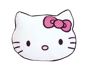cti 038230 kissen hello kitty kitten 40 x 30 cm k che haushalt. Black Bedroom Furniture Sets. Home Design Ideas