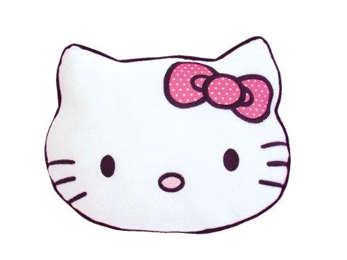 cti 038230 kissen hello kitty kitten 40 x 30 cm. Black Bedroom Furniture Sets. Home Design Ideas