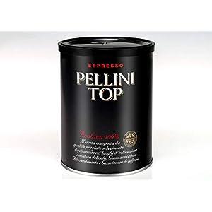Pellini Caffè, Pellini Top Arabica 100% 6 spesavip