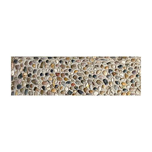 cubicde DIY Wasserdichte Anti-Rutsch-Anti-Kratzer-Wand-Bodenaufkleber-Dekoration