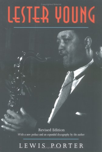 Lester Young (Jazz Perspectives)