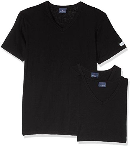 Navigare 512, maglietta uomo, nero, x-large