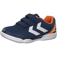 hummel Unisex-Kinder Root Jr Vc 2.0 Multisport Indoor Schuhe