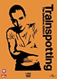 Trainspotting: The Definitive Edition [DTS] [DVD] [1996]