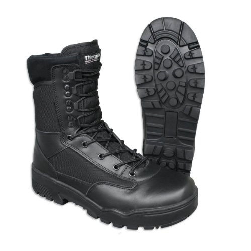 Mil-Tec Tactical Stiefel Cordura (GR.40/UK 6) - 3