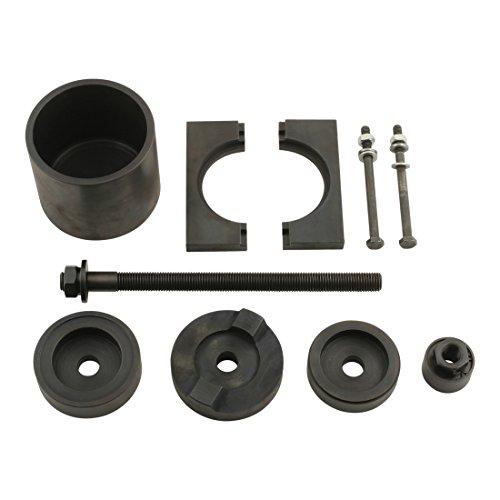 KS Tools 700.2220 Silentlagerwerkzeug-Satz für Land Rover Querlenker, 11-tlg