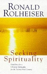 Seeking Spirituality