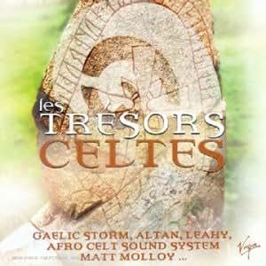 Les Trésors celtes