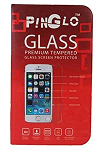PINGLO Tempered Glass For Micromax Canvas Nitro A310