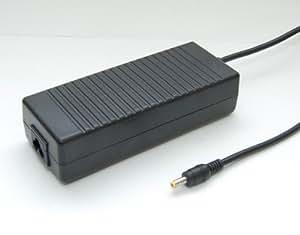 Chargeur secteur Universel pour PC Portable 20V 6A 120W 5.5mm x 2.5mm (pour par ex: Fujitsu Siemens HP Compaq Acer Gericom - Remplacement Liteon-)