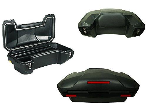 Box Koffer Quad ATV Cargo 8030 Quadkoffer groß für 3 Helme -