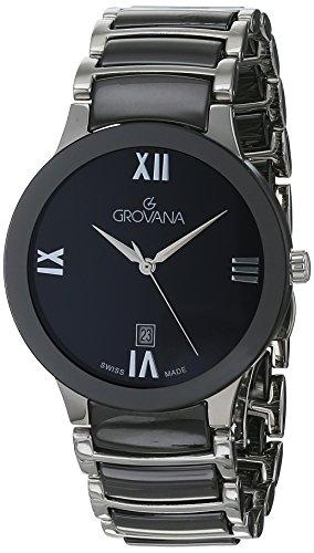 GROVANA Damen-Armbanduhr 4021.1184