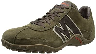 MERRELL Shoes - Sneaker SPRINT BLAST - brindle, Size:51