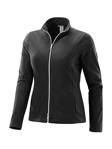 Michaelax-Fashion-Trade - Veste de sport - Femme Black (00700)