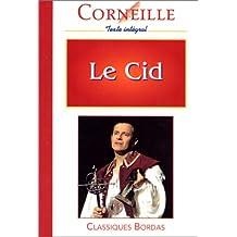 CORNEILLE/CB LE CID    (Ancienne Edition)