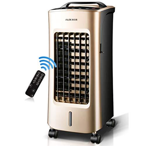 ALUK- Climatiseur Portable 3 en 1 | Télécommande Froide et Chaude avec Ventilateur et...
