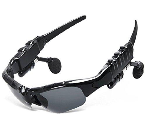 Bluetooth Multifunktions Stereo-Verwendung sunglasses-outdoor Auto Freisprech Stimme Intelligence Sonnenbrille