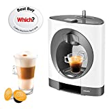 NESCAFE Dolce Gusto Oblo by KRUPS Coffee Capsule Machine - White