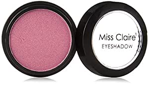 Miss Claire Single Eyeshadow, 0139 Pink, 2 g
