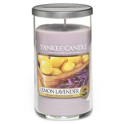 Yankee Candle Stumpenkerze Kerze im Glas, Duft: