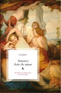 Amores. Arte de amar (VARIOS GREDOS) por Publio Ovidio Nasón