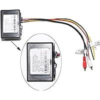 XISEDO Cable de Fibra Óptica Accesorio del Amplificador para Mercedes-Benz G-W463 (2001-2008)/ CLK-W209 CLS-W219 (CLS350 CLS500/CLS55) (2000-2006)/ E-W211 (E200/E220/E240/E270/E280) (2002-2008)