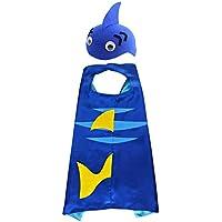 98/104 Küchenspielzeug Prezer Hai Shark Kinderkostüm