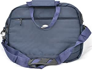 Fantasy Executive Laptop Bag (Blue)