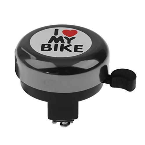 Bell De Bicicleta Bici Anillo De Campana Cuerno De
