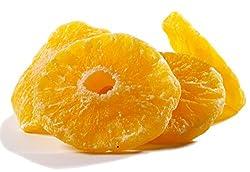 Atu Dried Pineapple 1kg