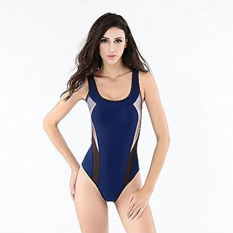 BJN-Un costume da bagno sport fashion Lady