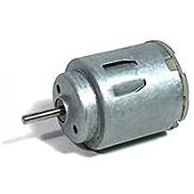 Mini Motor DC 3V-6V 140 2000 RPM para Robótica Arduino