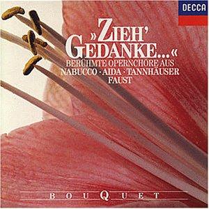 Zieh'gedanke:Opernchoere [Import allemand]