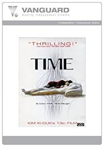 Time [DVD] [Region 1] [US Import] [NTSC]