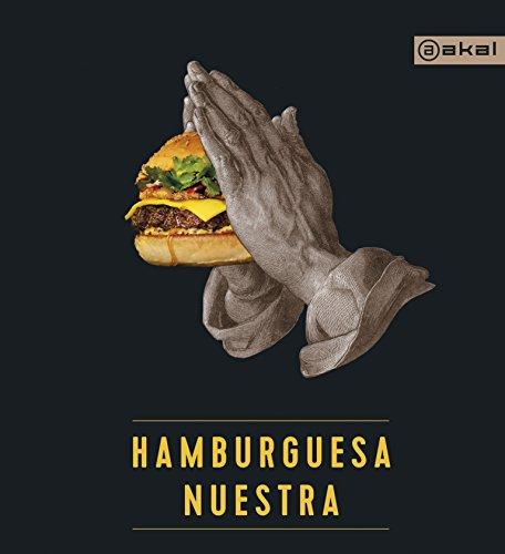 Hamburguesa Nuestra (Biblioteca Gastronómica)