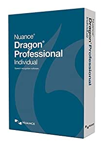 Dragon Professional Individual 15 (PC)