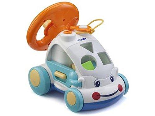 TOMY Activity Auto Toy