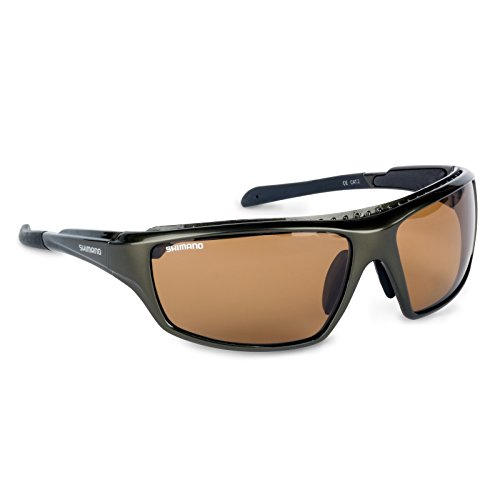 Shimano Polarisationsbrille Sunglass Purist