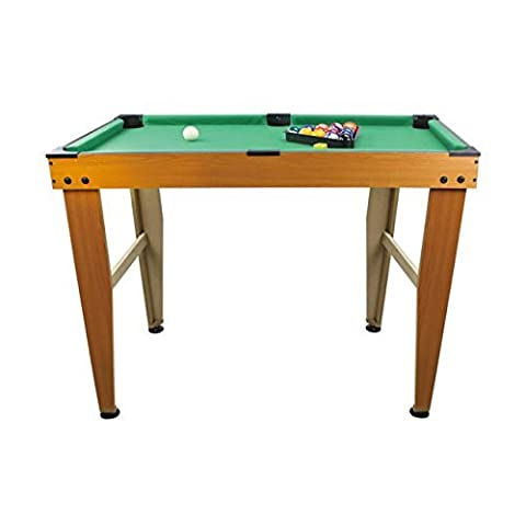 36 Pool Table by Real Wood Games