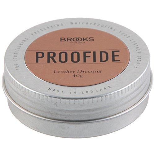Brooks Spezialfett für Ledersattel 40 g 2016 Reinigung & Wartung -