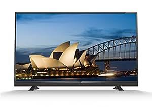 Grundig VLE 822 BL 124 cm (49 Zoll) Fernseher (Full HD, Triple Tuner, 3D, Smart TV)