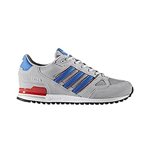 adidas Originals Herren Zx 750 Sneaker, Grau (Grey Two), 42 2/3 EU