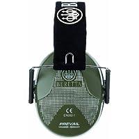 Beretta Gehörschutz Prevail - Auriculares de caza, color verde