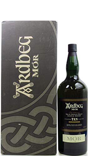 Ardbeg - MOR 1st Edition - Feis ile 2007 - 1997 10 year old Whisky